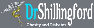 Dr. Shillingford Obesity and Diabetes logo